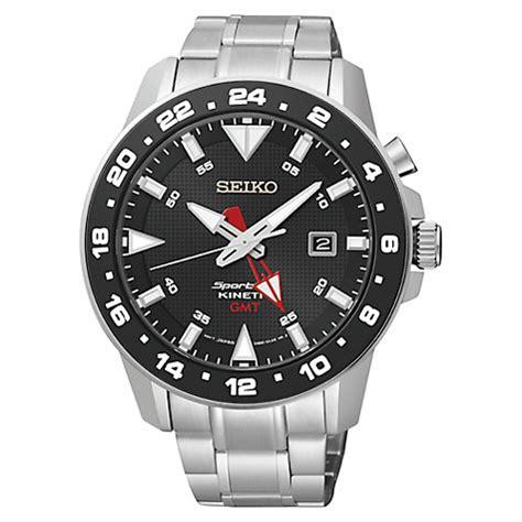 Seiko Sportura Barca Silver Steel buy seiko sun015p1 s sportura chronograph stainless