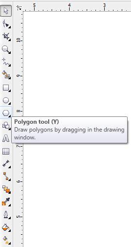 tutorial menggunakan corel draw x5 tutorial membuat logo gunadarma menggunakan coreldraw x5