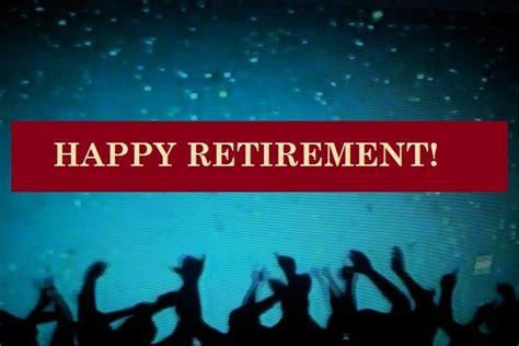 happy retirement wishes quotes quotesgram