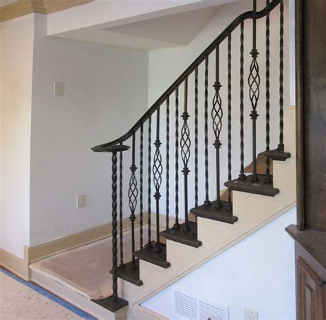Inside Handrails Interior Railing Gallery
