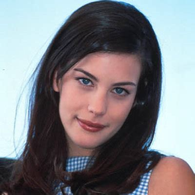 liv tyler's changing looks | instyle.com