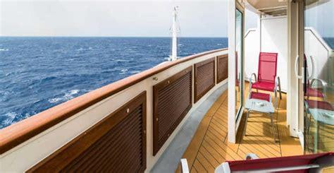 veranda komfort kabine f 252 r genie 223 er die aidaperla verandakabine komfort aidaperla
