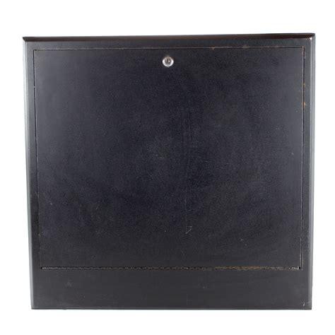 wall mounted av cabinet uk 24 quot x 24 quot wall mount network cabinet 4 space black av