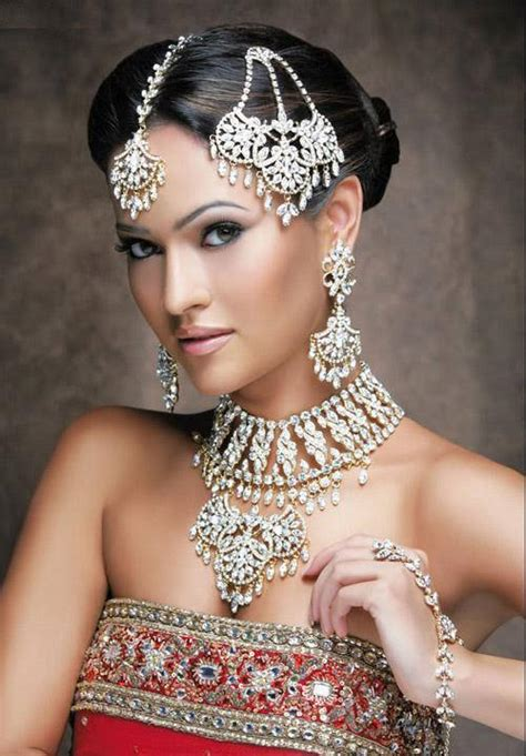 hairstyles indian look pretty bridal hairstyles and natural makeup look styles