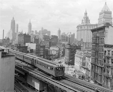 imagenes vintage nueva york nuevas fotos nunca vistas de new york taringa