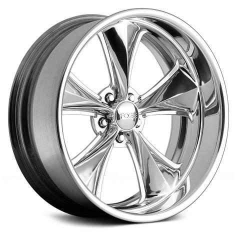 Handmade Wheels - foose 174 nitrous 2pc cast wheels custom rims