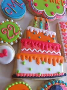 cookie decorations birthday birthday cake cake cookies cookies birthday birthday