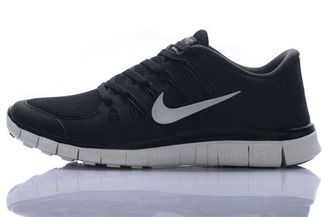 nike free run 5 0 nike running shoes for black white