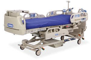 versacare bed refurbished hill rom p3200 versacare beds electric for sale dotmed listing 2276815