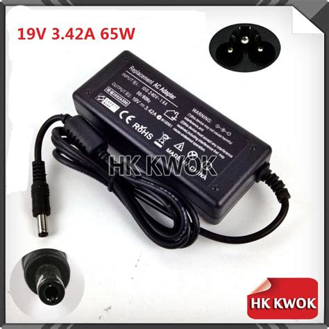 Adaptor Charger Laptop Asus 19v 3 42a 5 5x2 5mm Original 19v 3 42a 5 5 2 5mm laptop ac adapter charger suitable for