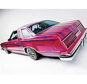 1970 Ford Thunderbird Lowrider  Wwwpixsharkcom Images