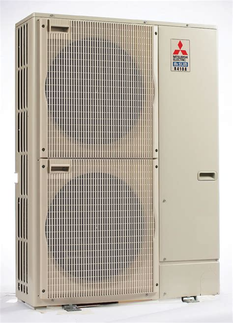 Ac Outdoor Mitsubishi mitsubishi ductless air conditioning contractor hvac