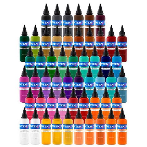 tattoo ink supplier in singapore professional tattoo inks for sale intenze dynamic