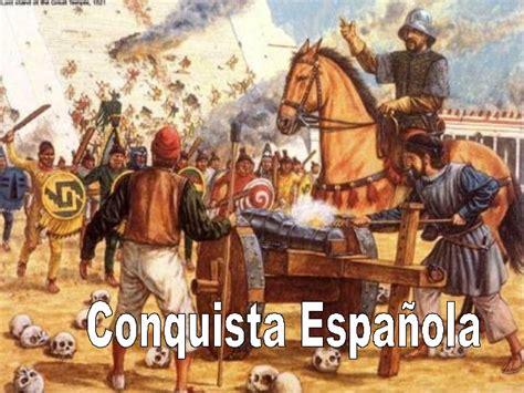 la colonizaciã n espaã ola el mundo ideal edition books conquista espa 241 ola