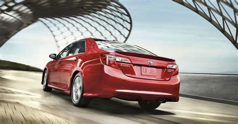 2012 Toyota Camry Horsepower 2012 Toyota Camry Review Specs Pictures Price Mpg
