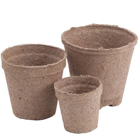 jiffy peat round pots 3 quot