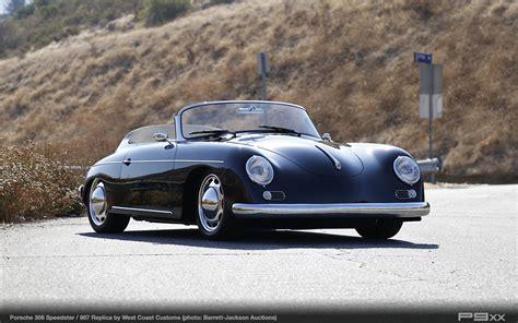 Porsche West by West Coast Customs 356 987 Sells In Vegas P9xx