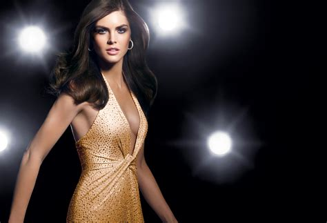 Hilary Rhoda Is The Newest Of Estee Lauder by Hilary Rhoda Estee Lauder Photoshoot Archive