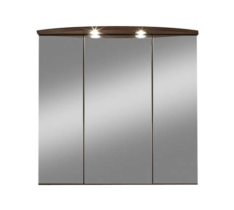 spiegelschrank bad günstig spiegelschrank nussbaum bestseller shop f 252 r m 246 bel und
