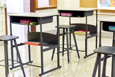 standing student desks recognize a change alt academic skills iep goal