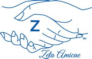 amicae membership into zeta phi beta sorority inc phi