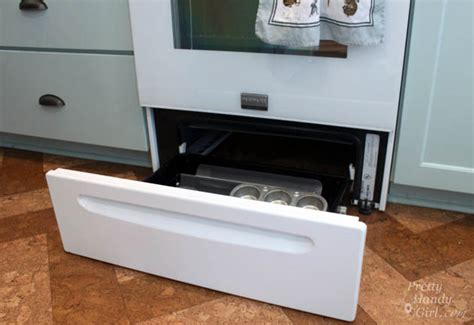 bottom drawer on oven purpose how to clean inside your oven door pretty handy