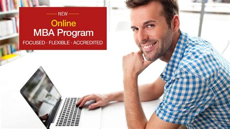 Accredited Mba In by Mba Master Of Business Administration Rider