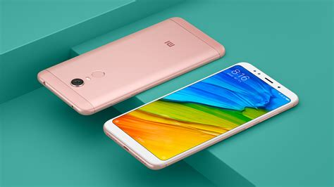 Handphone Xiaomi Redmi Note 5 xiaomi redmi note 5 replaced by redmi 5 plus compare gadgets