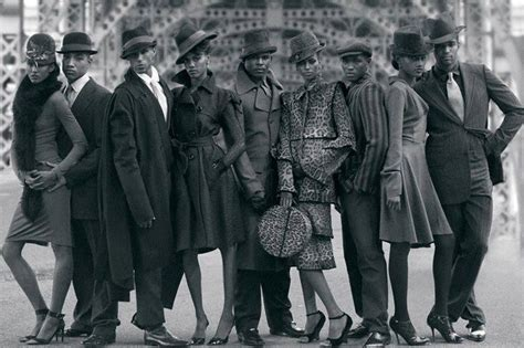 style trend black people harlem renaissance fashion african american a