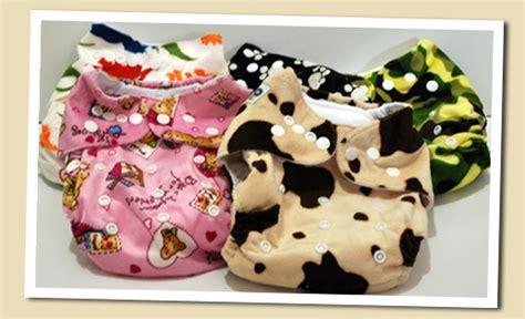 Clodi Nifo Printed 1 jual popok cuci ulang cloth diapers clodi ibuhamil