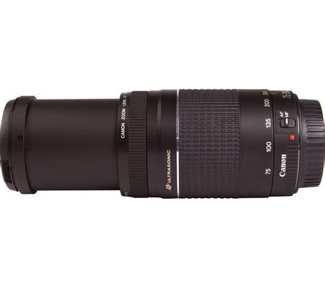 Canon Ef 75 300 Usm Iii buy canon ef 75 300 mm f 4 0 5 6 usm iii telephoto zoom