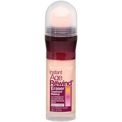 Maybelline Instant Age Rewind Eraser Circle Treatment Concealer upc 041554220063 maybelline new york instant age rewind