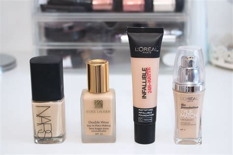 best foundation for combination skin foundations for combination skin gemma louise