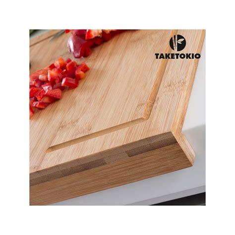 plan de travail en bambou pour cuisine planche 192 d 201 couper en bambou pour plan de travail taketokio