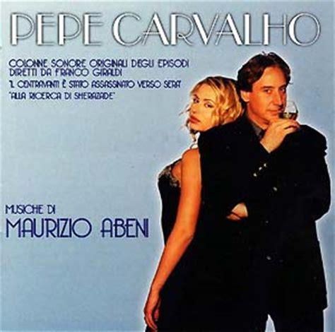 pepe carvalho quot pepe carvalho quot 1999 alla ricerca di sheherazade tv season