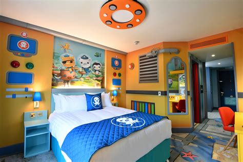 themed hotel rooms in pa this hotel in the uk is based on a children s tv channel