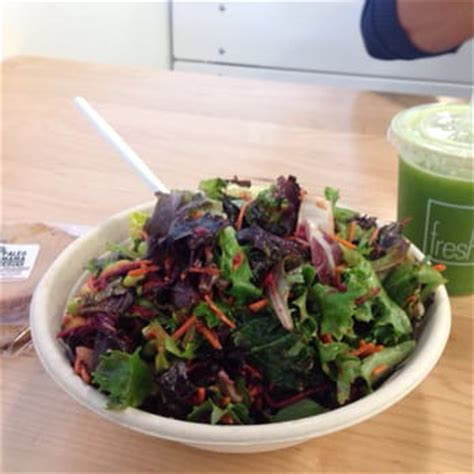 Freshii Mighty Detox by Freshii 53 Photos 86 Reviews Salad 422 Gammon Pl