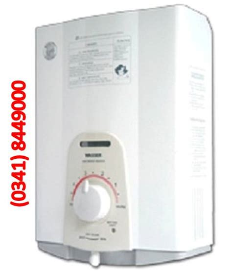 Water Heater Wasser Gas harga water heater pemanas air wasser wh 508e di surabaya