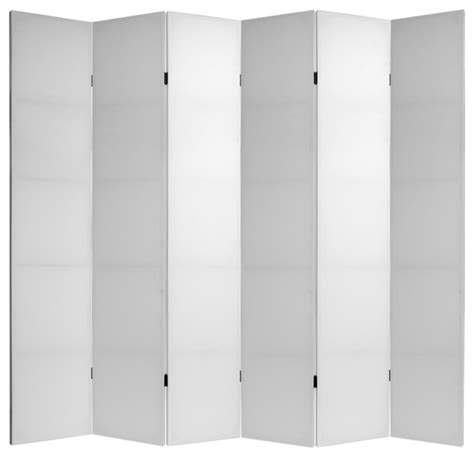 7ft room divider 7 ft do it yourself canvas room divider 6 panels modern screens and room dividers