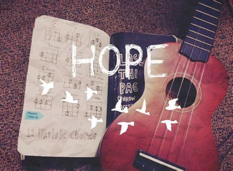 hope guitar pictures   images  facebook