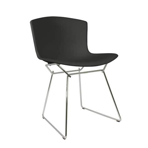 Chaise Bertoia Knoll bertoia chaise en plastique de knoll
