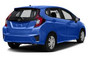 Honda Fit Prices 2016 Honda Fit Price Photos Reviews Features