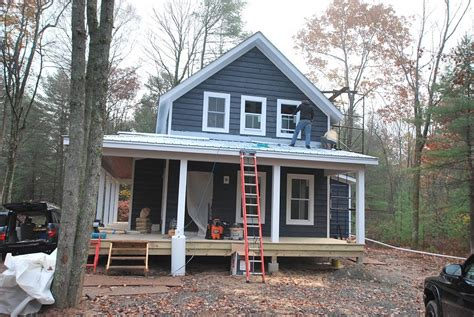 Home Office Wall by Diy Ranch House Exterior Paint House Design And Office
