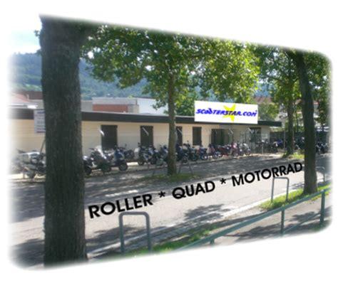 Motorrad Ecke Freiburg by Scooterstar Roller Quad Motorrad
