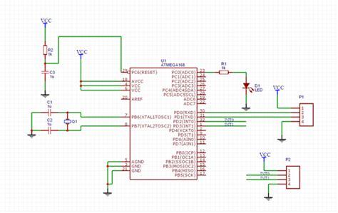 circuit diagram to pcb layout converter circuit