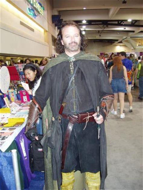 aragorn comic   cosplay