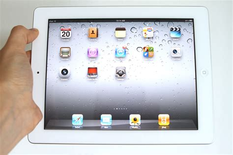 apple ipad review apple ipad 2 does ipad 2 reset the bar for tablets