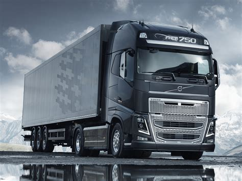 new volvo fh truck image gallery volvo fh16