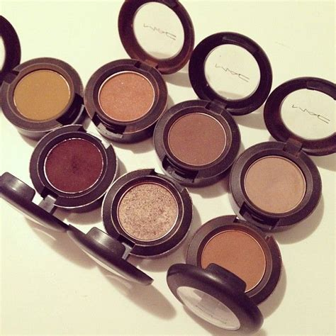 Make Up Lengkap Mac 300 best images about all things brown on