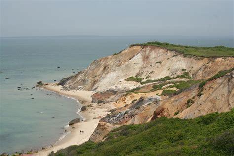 martha s vineyard martha s vineyard beaches aquinnah and cliffs of gay head